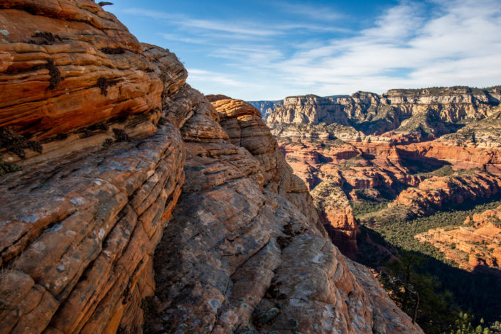 7 Canyons photo