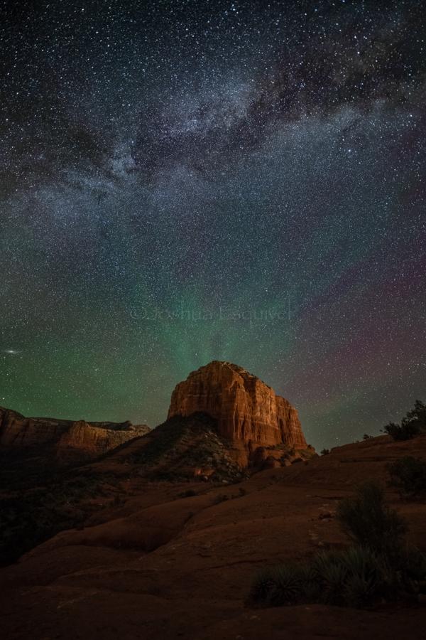 milky way astrophotographers