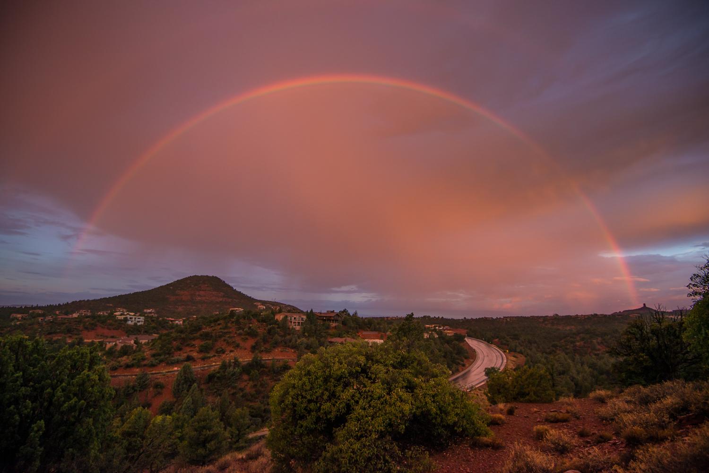 sedona arizona
