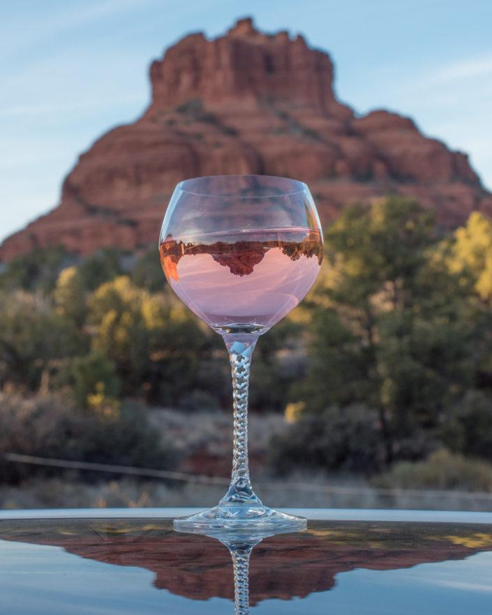wine art photography