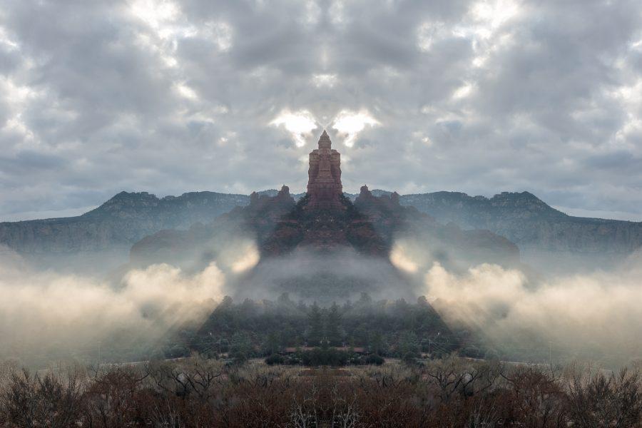 Buddha's Morning