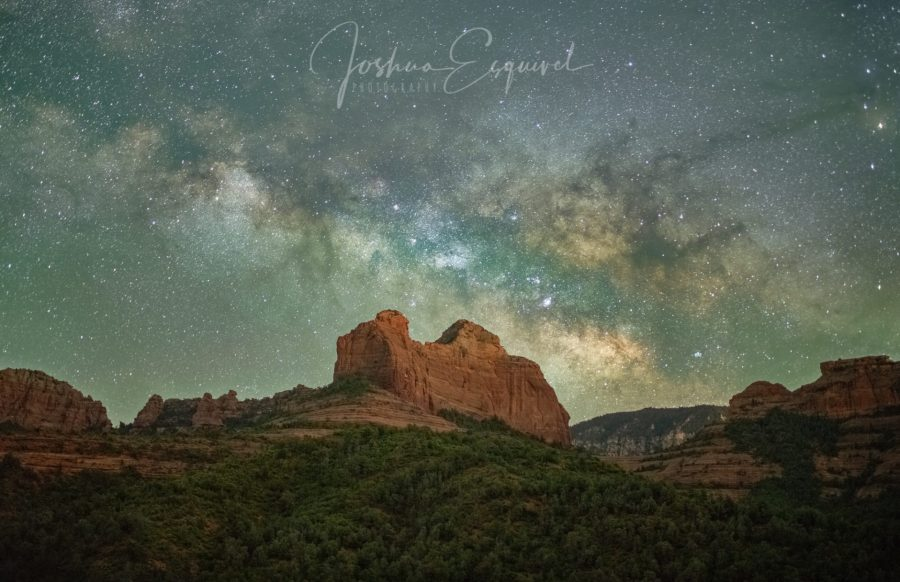 Sedona Star Gazer photo
